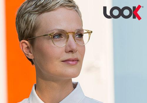15d0c3f436617f Met een Look bril gaat u stralend en vol stijl door het leven